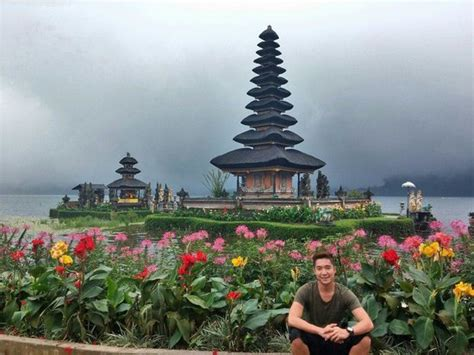 Mba Temple by Ulun Danu Bratan Temple Picture Of Mba Bali Tours Bali