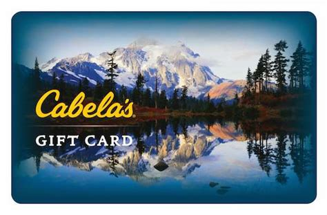 Cabela S Gift Cards At Kroger - 50 00 cabela s gift card for only 40 00 mail delivery