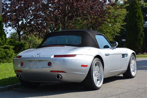 all car manuals free 2003 bmw z8 electronic toll collection 2003 bmw z8 alpina