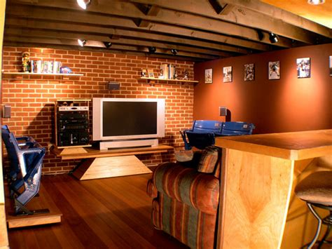 basement man caves designs your gateway to peace fun