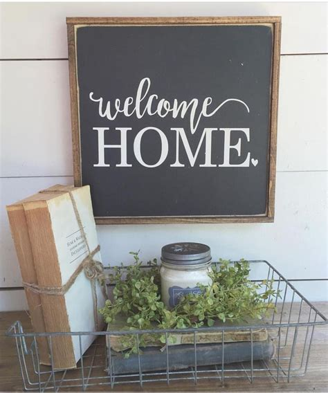 welcome home decor 28 images welcome back decorations