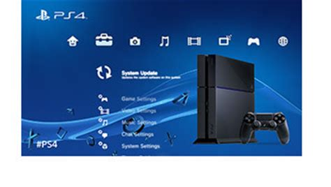 ps4 themes xmb sony releases ps4 xmb theme for ps3 neogaf