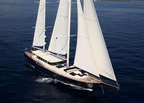 perla del mare ketch saba yachts  sale yachtworld