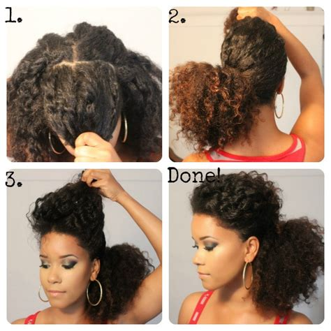 best henna for african american hair 3 gorgeous natural hairstyles to try this weekend the