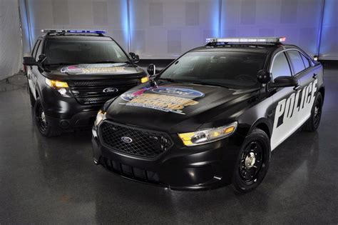 Ford Interceptor Top Speed by 2013 Ford Interceptor Car Review Top Speed