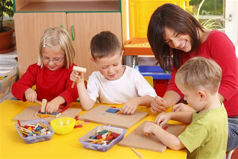pre school teachers salary and school information career resources myperfectresume