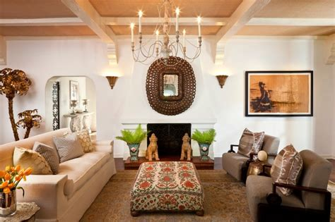 first image global interior design global inspired oasis eclectic living room