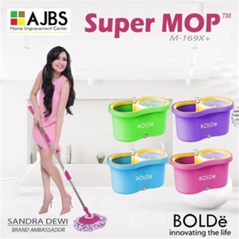Alat Pel Mop Bolde Oregon Stainless Botol Pewangi Roda mop bolde all series like bolde mx169 alat pengepel lantai alat mop