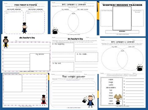 1000 images about lesson planning and templates on