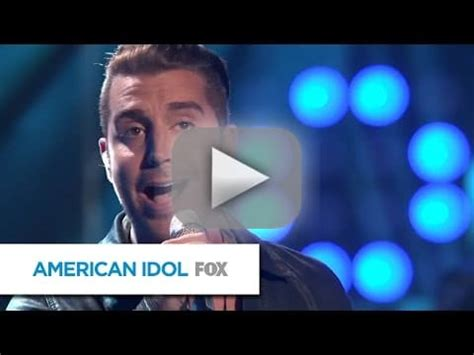 Michael Jackson May Appear On American Idol by Nick Fradiani American Idol Performances The