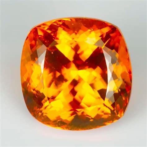 Spessartine Orange Namibia 1000 images about gems orange on garnet minerals and humboldt county