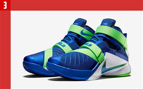 top 10 best nike basketball shoes top 10 performance basketball shoes of 2015 so far page