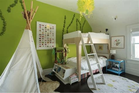 cute bedroom design ideas for kids and playful spirits 10 playful kids bedroom ideas with teepees inside kids