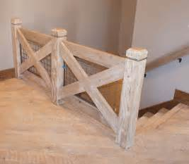Rail Stair by Unique Utah Stair Railing Carpentry And Home Improvement