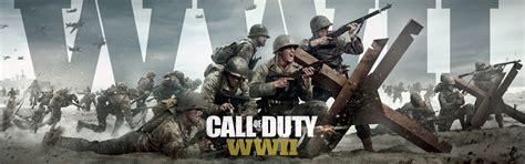 call of duty wwii call of duty wwii preview a controversial return onlysp