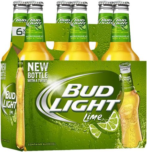 bud light lime price bud light lime 6 pack the wine specialist