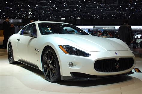 maserati gt sport maserati is a luxury car brand that has lately made