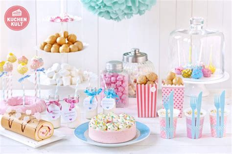 Baby Shower Dekoration by Babyparty Deko Babyparty Ideen S 252 223 E Babyparty