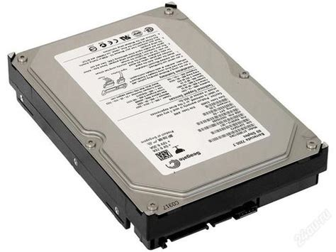Harddisk Seagate Barracuda 80gb drives desktop seagate barracuda 7200 7 st380817as 80gb 7200 rpm 8mb cache sata 1