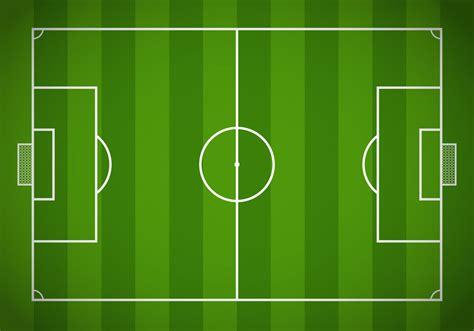 Fields Of Green Original Board free soccer field vector free vector stock