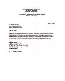 Sample letter of business closure to government agency cover letter