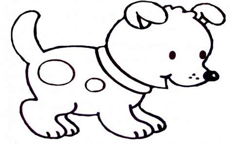 imagenes para colorear un perro dibujos de perros cachorros para colorear colorear im 225 genes