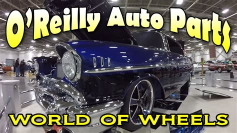 max papis photos photos o reilly auto parts 250 zimbio 54th annual o reilly auto parts world of wheels youtube
