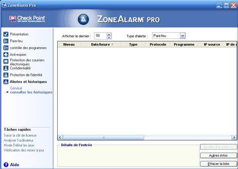video tutorial zone tutorial zone alarm pro