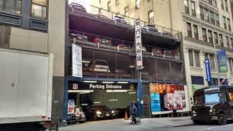 garage york gotham garage parking in new york parkme