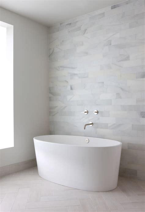 Modern Bathroom And Tiles St Marys Ceciliehaukland Inspirasjon Bad