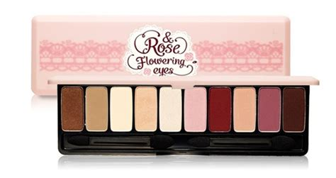 Eyeshadow Etude etude house collection for fall 2013 musings of a muse