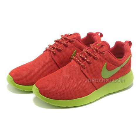 nike shoes roshe run womens nike roshe run shoes volt price 75 00 new