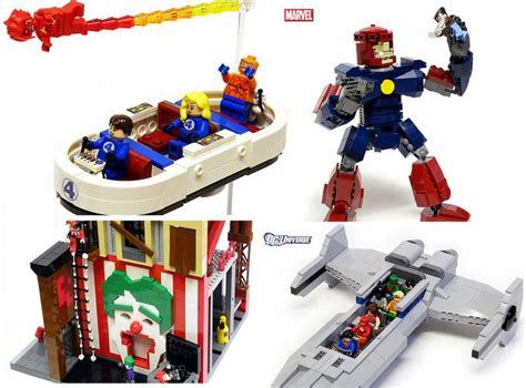Lego Sy 705d Ninjago Kendaraan 17 best images about lego superheroes on lego