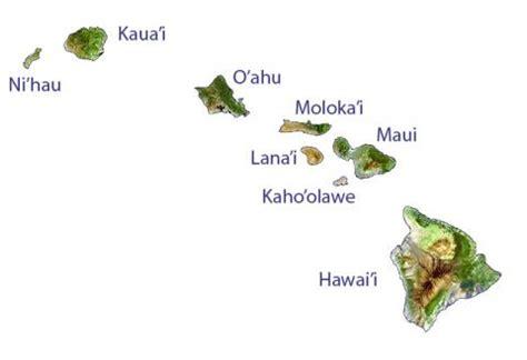 hawaiian island colors origin of quot hawaii quot state symbols usa
