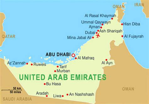 map abu dhabi and dubai hello dubai april 2012