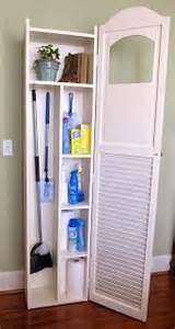 broom cabinet ikea 1000 images about broom closet ideas on pinterest closet utility closet and broom storage