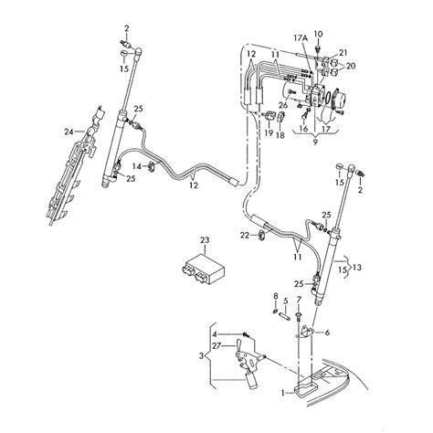 2003 volkswagen beetle wiring diagram volkswagen auto