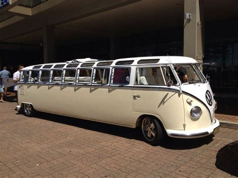 Volkswagen Limo by Stretch Vw Limo Das Vw Limo S