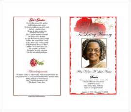 doc 845659 obituary template for microsoft word