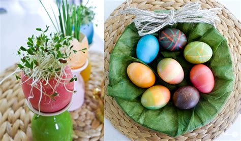 decorating eggs 77 easter egg decorating ideas wholesome cook