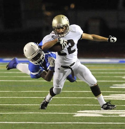 Southern Section Football by Photo Gallery St Francis V Culver City Cif Playoff