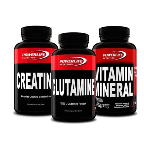 creatine vitamins powerlife creatine glutamine vitamin kaps 252 l aloprotein