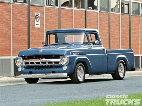 57 Ford Truck by 1957 Ford Panel Truck Autos Post