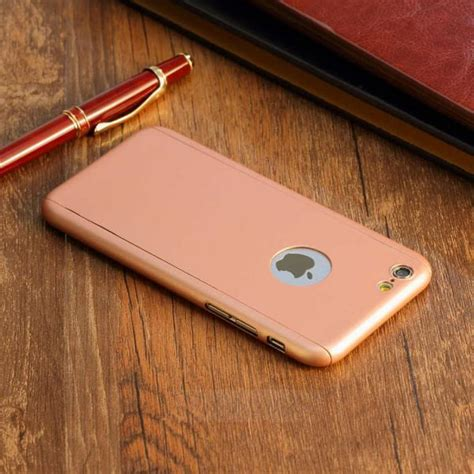 Tempered Glass Gold Iphone 4 360 176 cover tempered glass screen protector