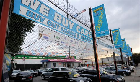 Best Used Car Lot When Is The Best Time To Buy A Used Car Right Now