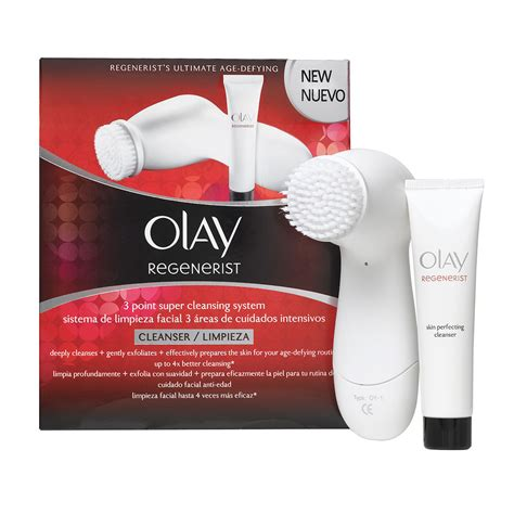Olay Cleansing Brush cleansing brushes reviews cleansing brush