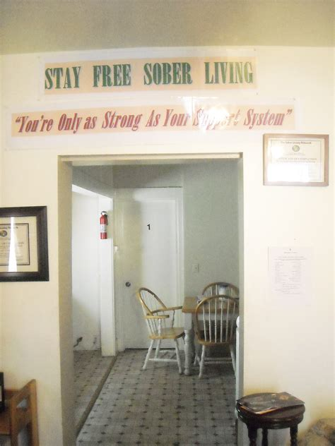 Detox Than Sober Living Than Treatment Center by Stay Free Sober Living Treatment Center Costs