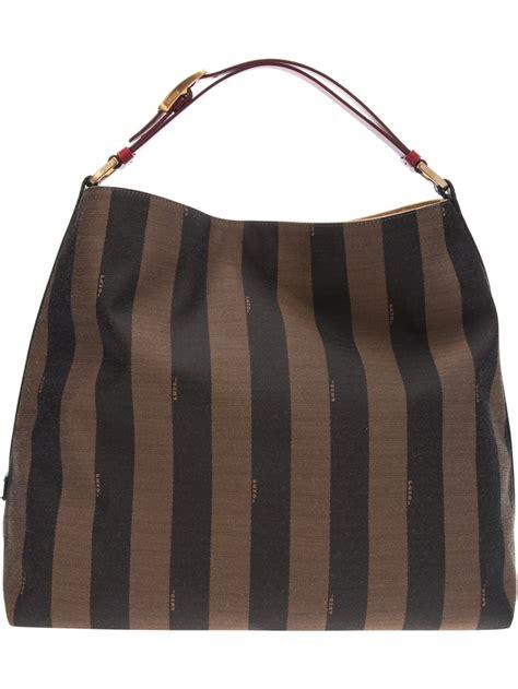 Fendi Hobo by Fendi Hobo Shoulder Bag Favorite Fendi Purses