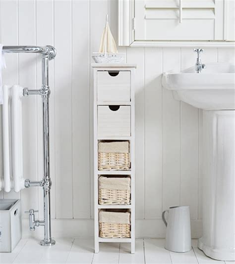 Wide Bathroom Cabinet Narrow Bathroom Storage Cabinet Picture Bathroom