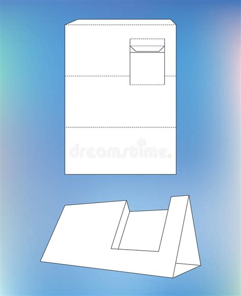 Card Box Template Vector by Business Card Box Template Vector Wiranto 5117becf2fd4